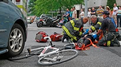 Brooklyn, New York Bicycle Accidents Injury Lawyer